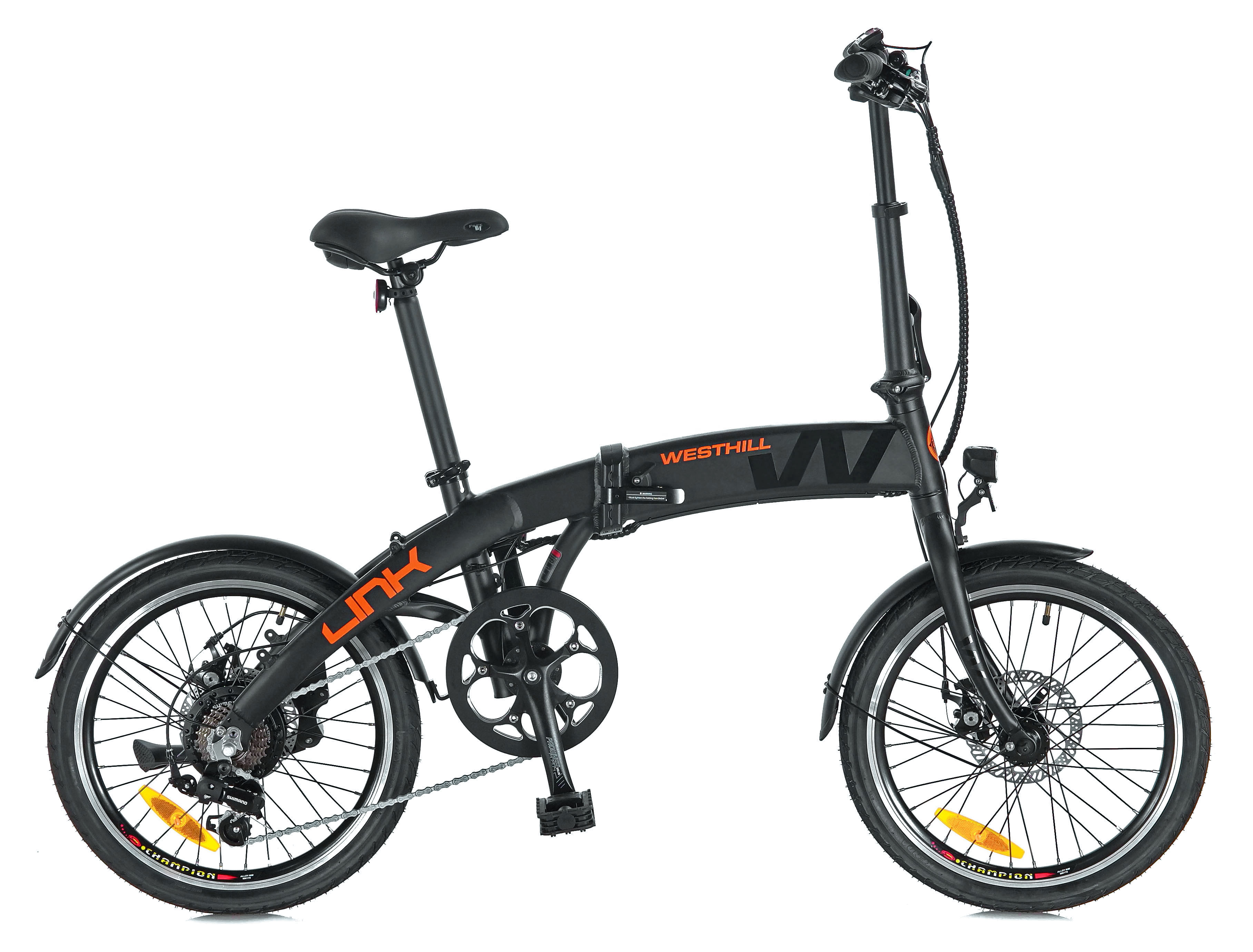Westhill Ebikes Life On Wheels