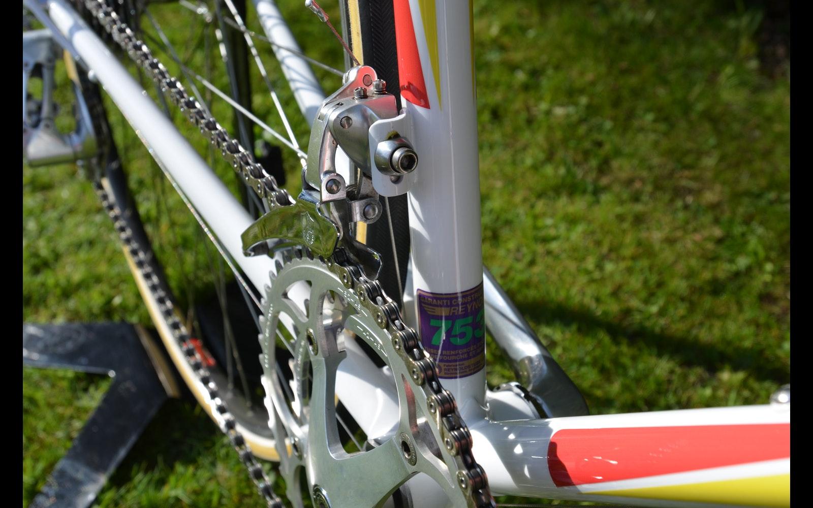 Vintage Bikes For Sale Raleigh Sbdu Team Castorama